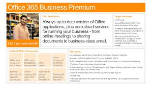 Business Class Email by Need A Simpler And More Cost Effective Way To Sell Office Apps To