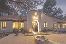 pictures spanish revival home the latest architectural digest