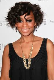 relaxed short bob hairstyle 25 best short hairstyles for black women