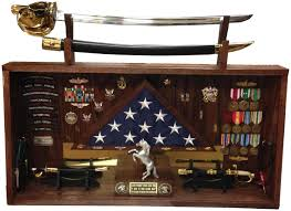 shadowbox for a navy limited duty officer retirement military