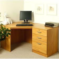 Office Desk Pedestal Drawers Office Desk With Locking File Cabinet Sauder Palladia Office Desk