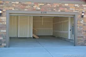 builder house plans builderhouseplans car tandem garage room building plans