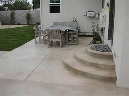 Stamped Concrete Patio Designs Pictures by Best 25 Cement Patio Ideas On Pinterest Concrete Patio Patio