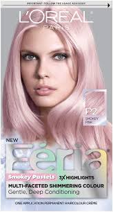 over the counter purple hair toner yes i tried l oreal s new pastel box color and here s how it went