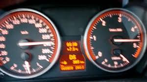 bmw 335d acceleration from 0 260 km h youtube