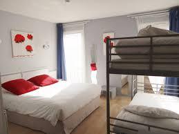 chambre une personne chambre pour personne à mobilité réduite 3 pièces hotel de l