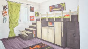 agencement chambre agencement chambre enfant