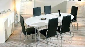 table cuisine blanche table cuisine blanche la cuisine adopte la couleur blanche table