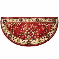 Fire Proof Hearth Rugs Fireplace Rug Roselawnlutheran