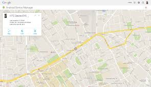 locate my android phone how to easily track your lost or stolen android phone or tablet