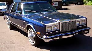 peugeot cars 1980 1980 chrysler lebaron information and photos momentcar