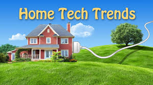 home tech fun practical healthyhome tech trends thunk news