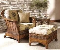 Moroccan Chair Moroccan Rattan And Wicker Living Room Kozy Kingdom