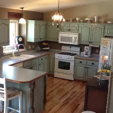 Diy Kitchen Cabinets Makeover My Diy Kitchen Cabinet Makeover I Used Benjamin Moore Paint In