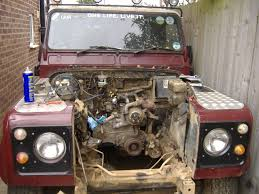 old land rover defender land rover defender review and photos