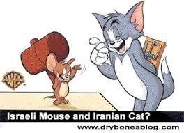 mice men dry bones blog