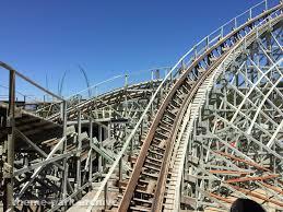 Six Flags Magic Mountain Theme Park Archive Apocalypse The Ride At Six Flags Magic Mountain
