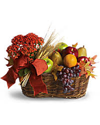 flower baskets gift baskets gourmet food and flower baskets teleflora