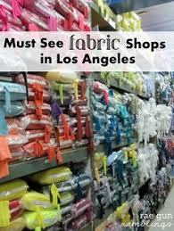 los angeles fashion district great info on where to shop for