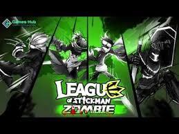 league of stickman full version apk download download league of stickman zombie v1 0 3 mod apk youtube