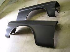 1965 mustang sheet metal nos oem ford 1965 1966 mustang convertible quarter panels sheet