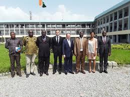 chambre de commerce europ馥nne ecole supérieure africaine des techniques de l information et de la