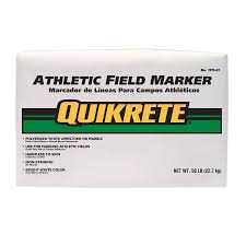 Lowes Moreno Valley by Shop Quikrete 50 Lb Athletic Field Marker At Lowes Com