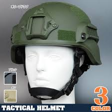 Tactical Helmet Light Outdoor Imported Goods Repmart Rakuten Global Market Tactical