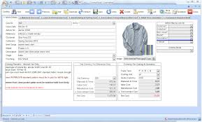 Excel Costing Template Product Costing Template