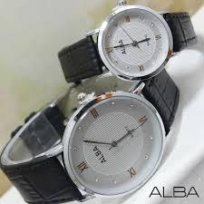 Jam Tangan Alba jual jam tangan alba tali kulit a282