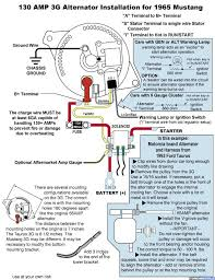 1976 ford alternator wiring diagram wiring diagram blog ford