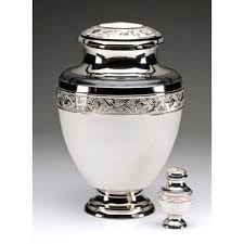 urns for cremation cremation urn white cremation urn