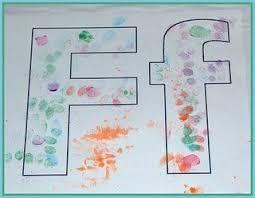 11 best f activities images on pinterest alphabet activities