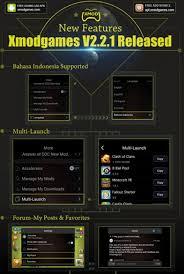 x mod game terbaru apk xmodgames 2 3 5 apk update versi terbaru for android