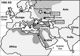 Downfall Of Ottoman Empire by Islam Vs Orthodox Christianity Eastern Europe Roman Byzantine