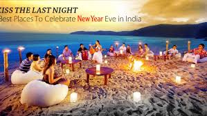 the last best places to celebrate new year in india