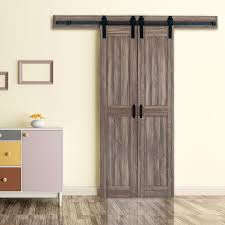 Interior Mdf Doors Erias Home Designs Duplex Solid Mdf Panelled Prehung Interior Barn