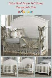 How To Convert Crib To Full Size Bed by 23 Best Top 10 Cribs Images On Pinterest Convertible Crib
