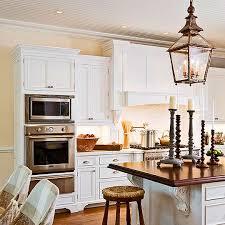 Kitchen Designed Kitchen Designed For Comfort Traditional Home