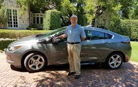 what is a volvo why i leased a 2017 chevy volt in texas to replace a volvo