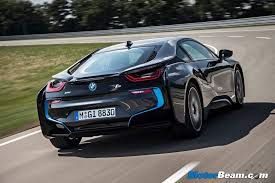 bmw sports car price in india bmw i8 launches in india at 2014 auto expo