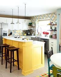 yellow kitchen islands kitchen island rustic pixelkitchen co