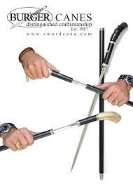 welcome to the official web site of burger sword canes walking