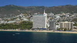 krystal beach acapulco hotel official website 4 star hotel in