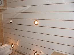 Upvc Bathroom Ceiling Ceiling Cladding Bathroom Integralbook Com
