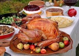 a healthy thanksgiving recipes and tips for a lighter but