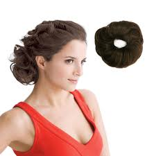 Kevin Paves Hair Extensions by Hairdo By Hairuwear Style A Do Hair Wrap Page 1 Qvc Uk