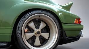 porsche singer engine sensationally singer porsche 911 with 500 hp williams engine