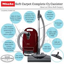 how to vacuum carpet miele soft carpet c3 complete vacuum cleaner vcm com