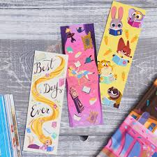 free printable halloween bookmarks 8 adorable disney bookmarks you can print right now disney family